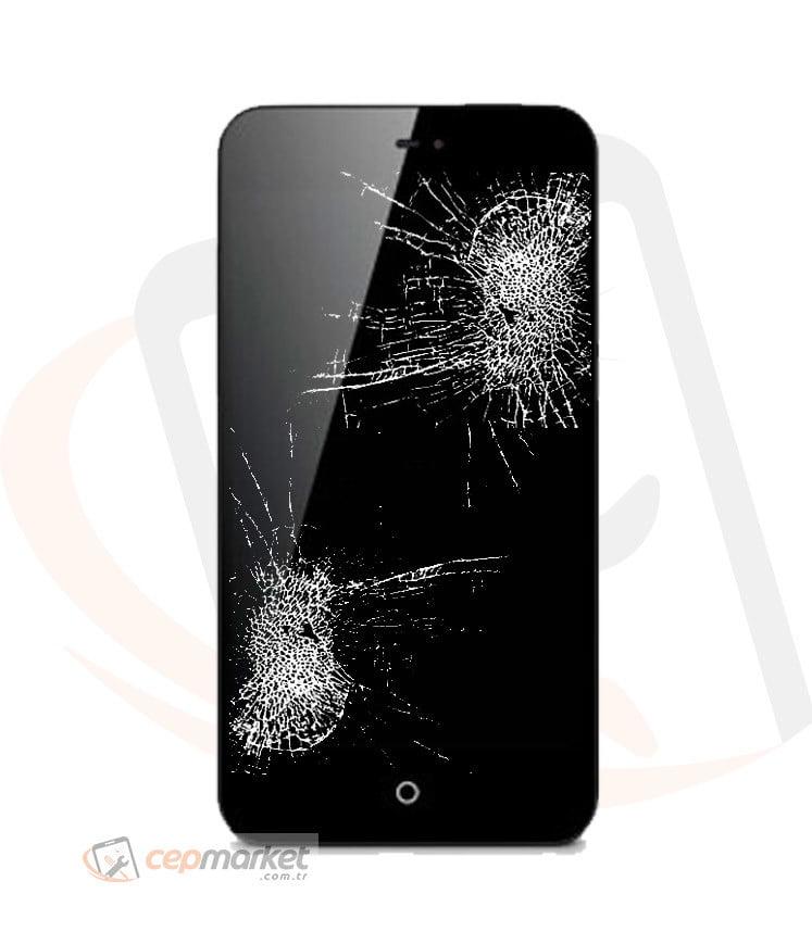 Meizu MX2 Ekran Değişimi