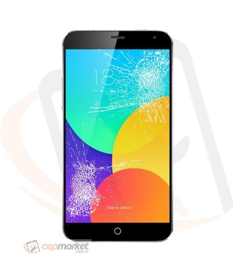Meizu MX4 Pro Ekran Değişimi