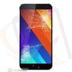 Meizu MX5 Ekran Değişimi
