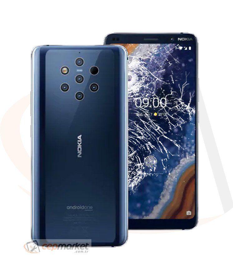 Nokia 9 PureView Ekran Değişimi