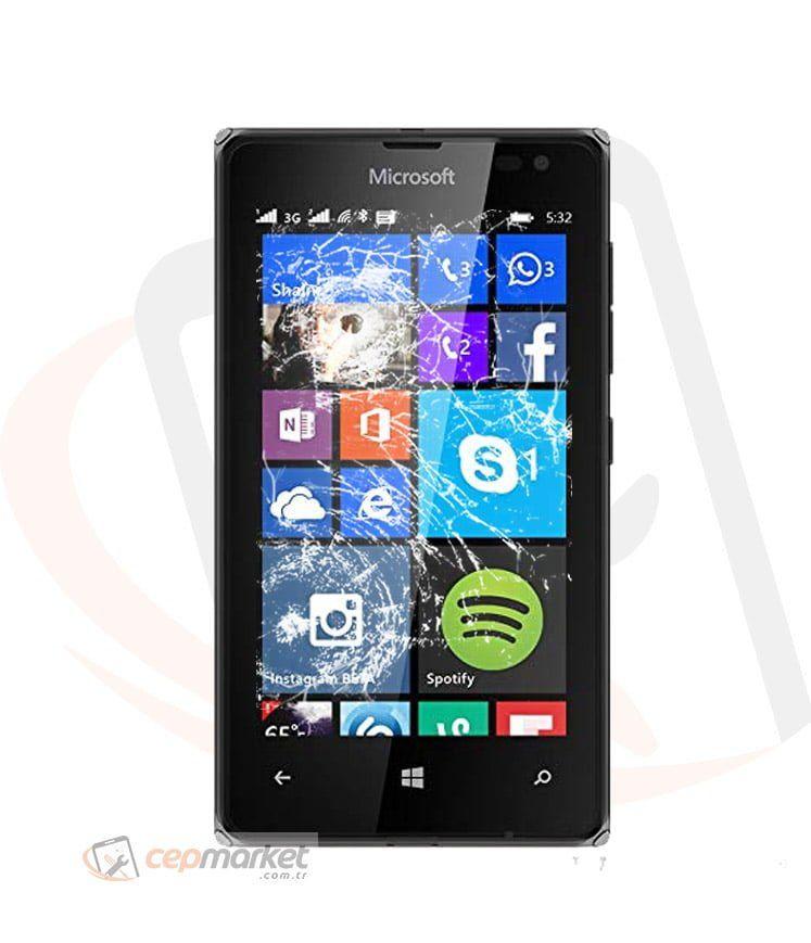 Nokia Lumia 532 Ekran Değişimi