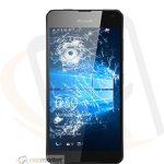 Nokia Lumia 650 Ekran Değişimi