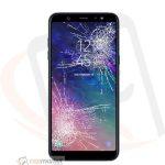 Samsung A6 Ekran Değişimi
