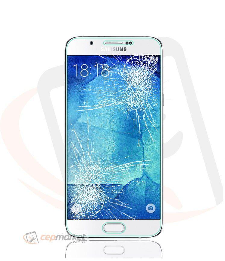 Samsung A8 2017 Ekran Değişimi