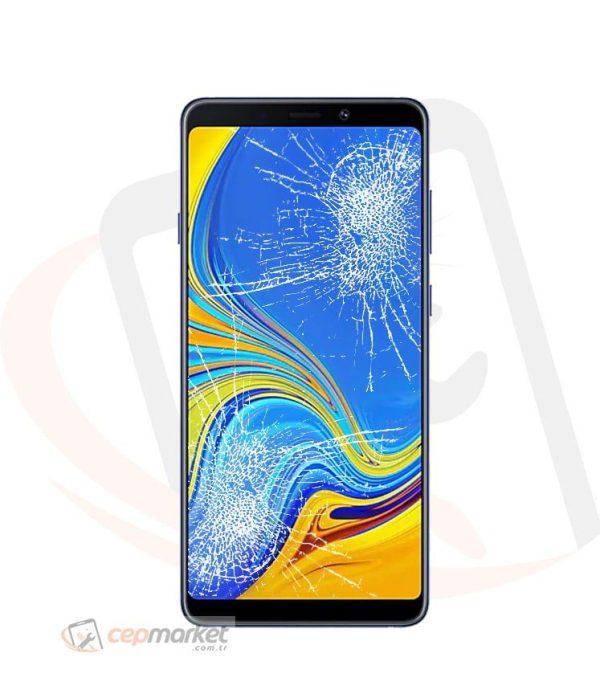 Samsung A9 2018 Ekran Değişimi