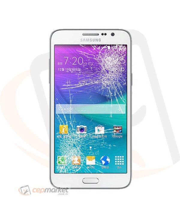 Samsung Grand 3 Ekran Değişimi
