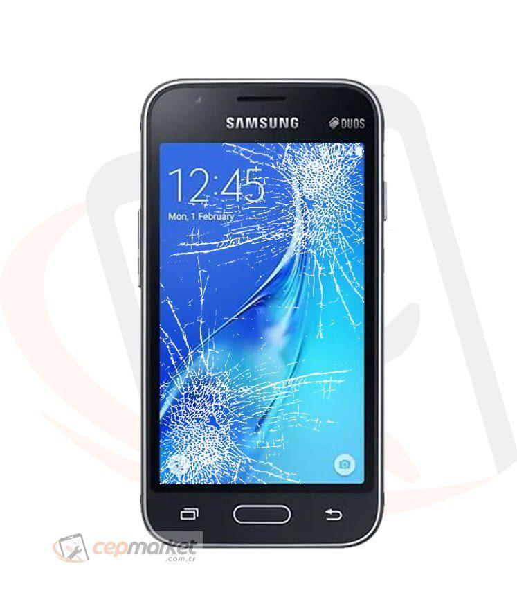 Samsung J1 Mini Ekran Değişimi
