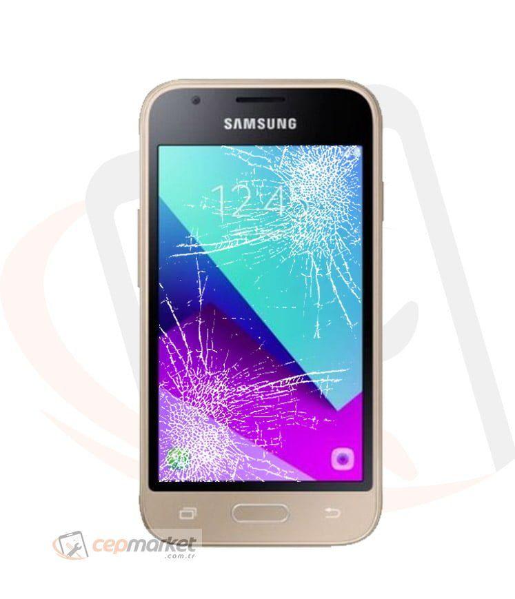 Samsung J1 Mini Prime Ekran Değişimi