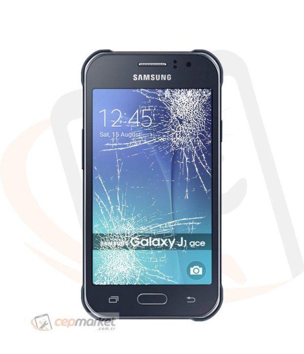 Samsung J110 Ekran Değişimi