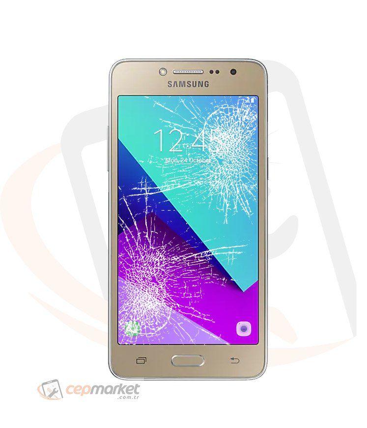 Samsung J2 Prime Ekran Değişimi