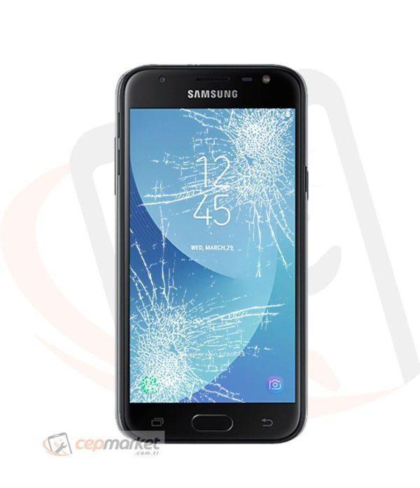 Samsung J3 2017 Ekran Değişimi