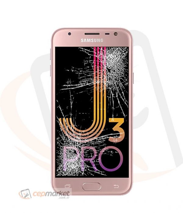 Samsung J3 Pro 2017 Ekran