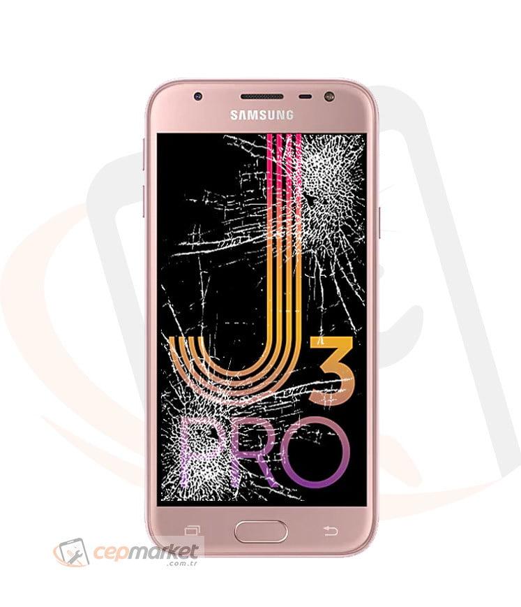 Samsung J3 Pro 2017 Ekran Değişimi
