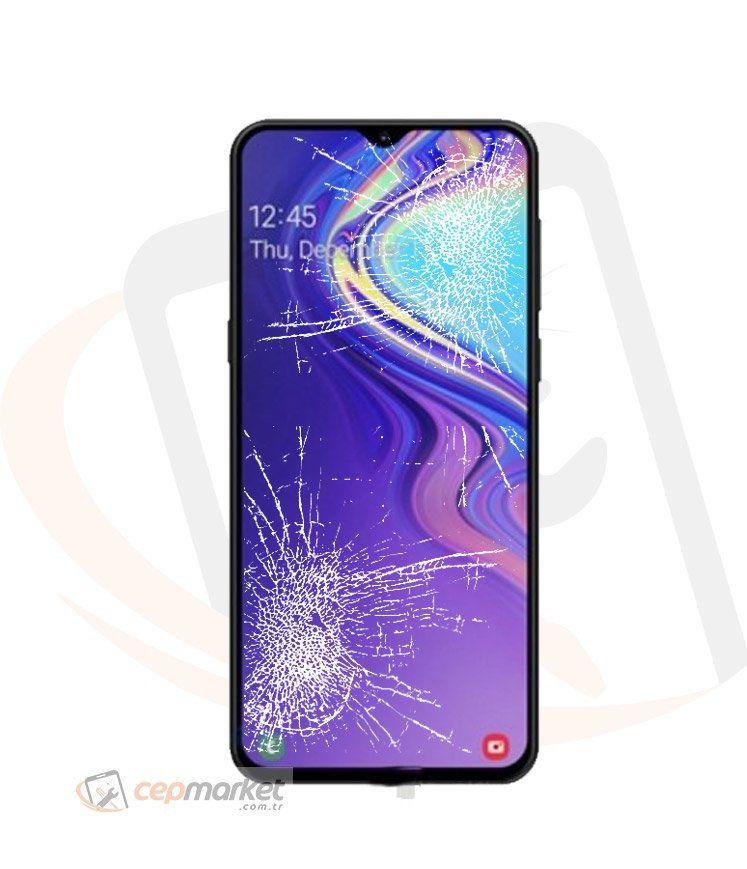 Samsung M30 Ekran Değişimi