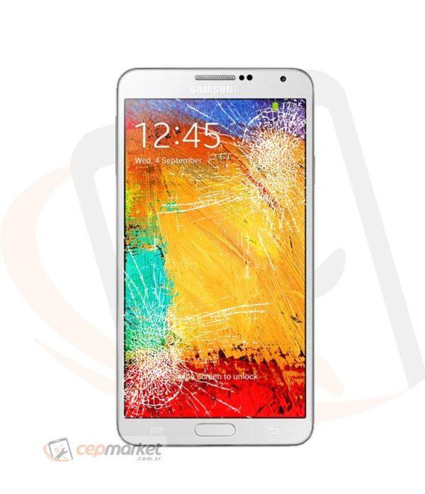 Samsung Note 3 N9000 Q Ekran Değişimi