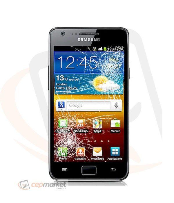 Samsung S2 Ekran Değişimi