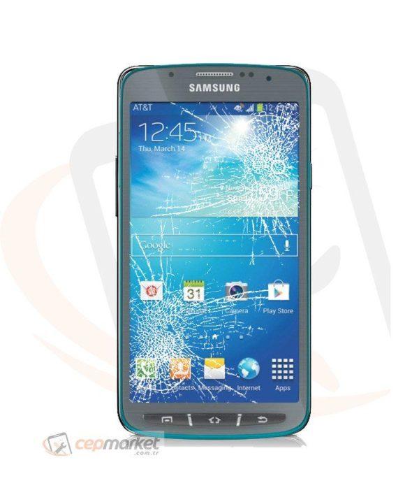 Samsung S4 Active Ekran Değişimi