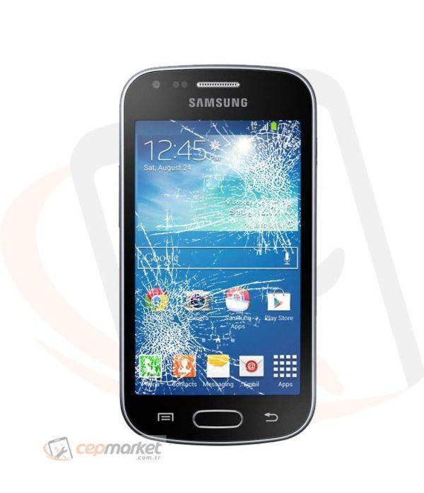 Samsung Trend Ekran Değişimi