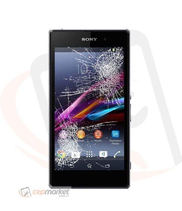 Sony Xperia X1 Ekran Değişimi