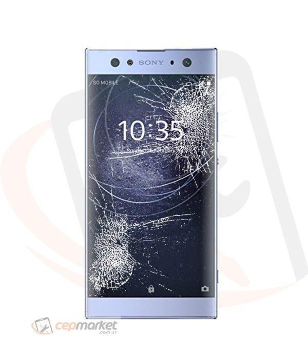Sony Xperia XA2 Ultra Ekran Değişimi