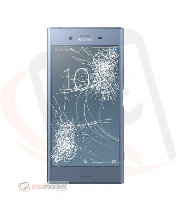 Sony Xperia XZ1 Ekran Değişimi