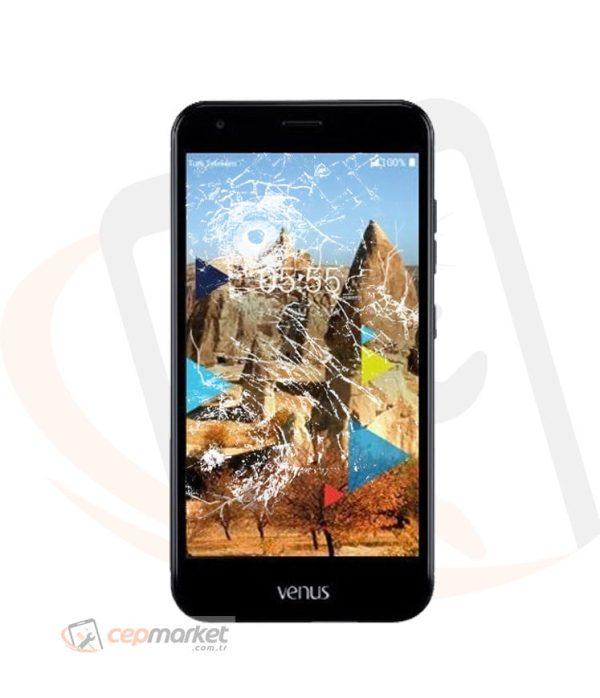 Vestel V5 Ekran Değişimi