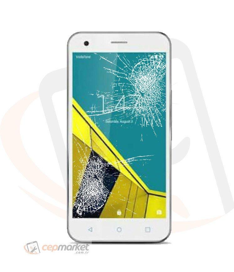 Vodafone Smart 6 Ultra Ekran Değişimi