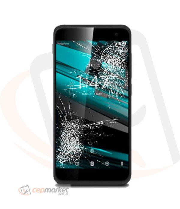 Vodafone Smart Pro 7 Ekran Değişimi