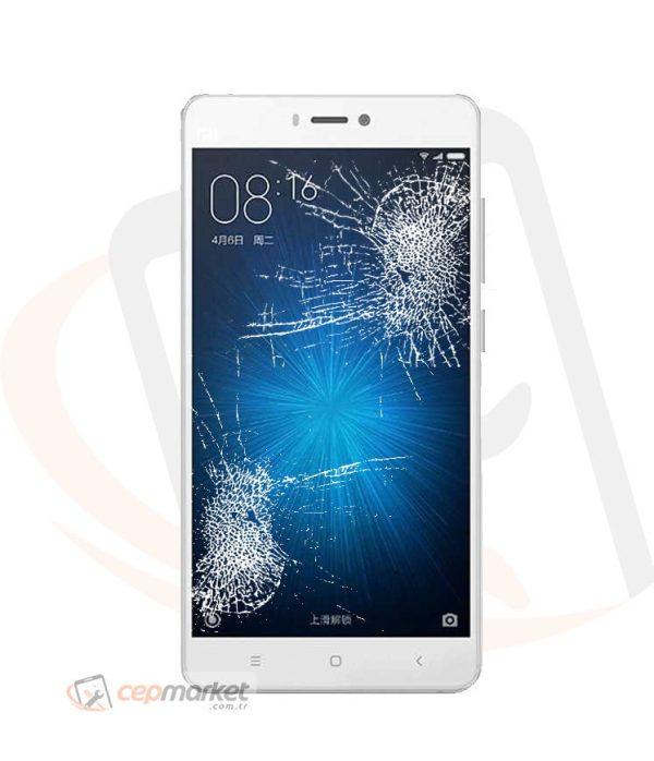 Xiaomi Mi 4S Ekran Değişimi