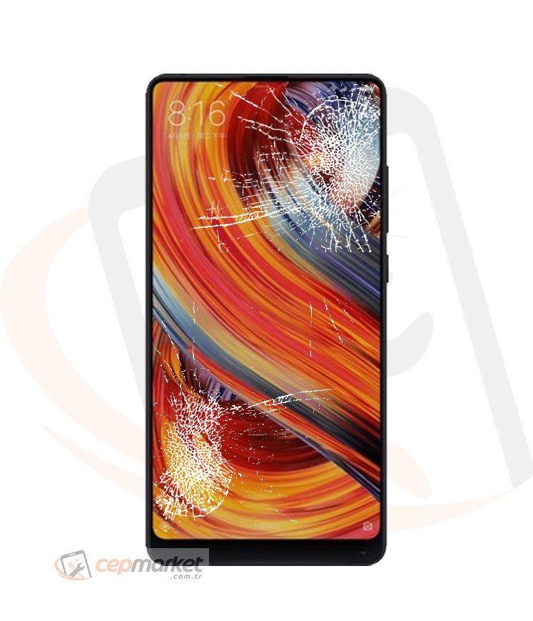 Xiaomi Mi Mix 2 Special Edition Ekran Değişimi
