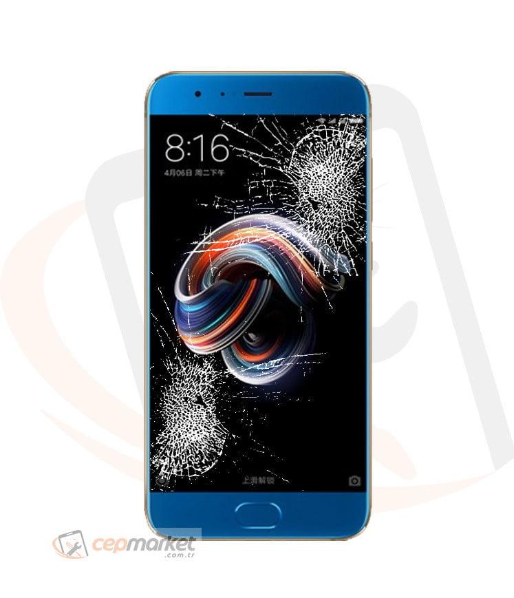 Xiaomi Mi Note 3 Ekran Değişimi