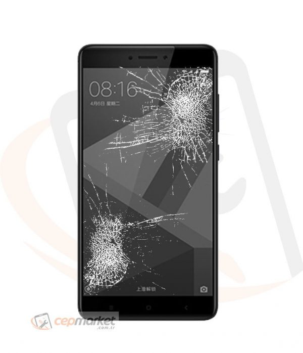 Xiaomi Redmi Note 4X Ekran Değişimi
