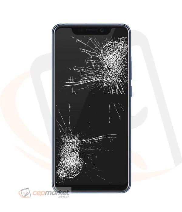 ZTE Axon 9 Pro Ekran Değişimi
