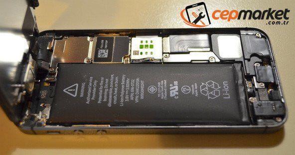 Ekranı Gelmeyen Telefon Nasıl Tamir Edilir?