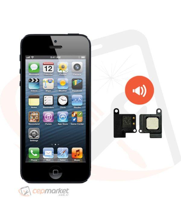 iPhone 5 Hoparlör Ahize Değişimi