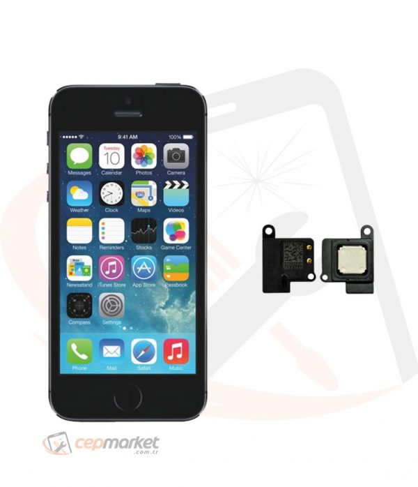 iPhone 5S İç Kulaklık Değişimi