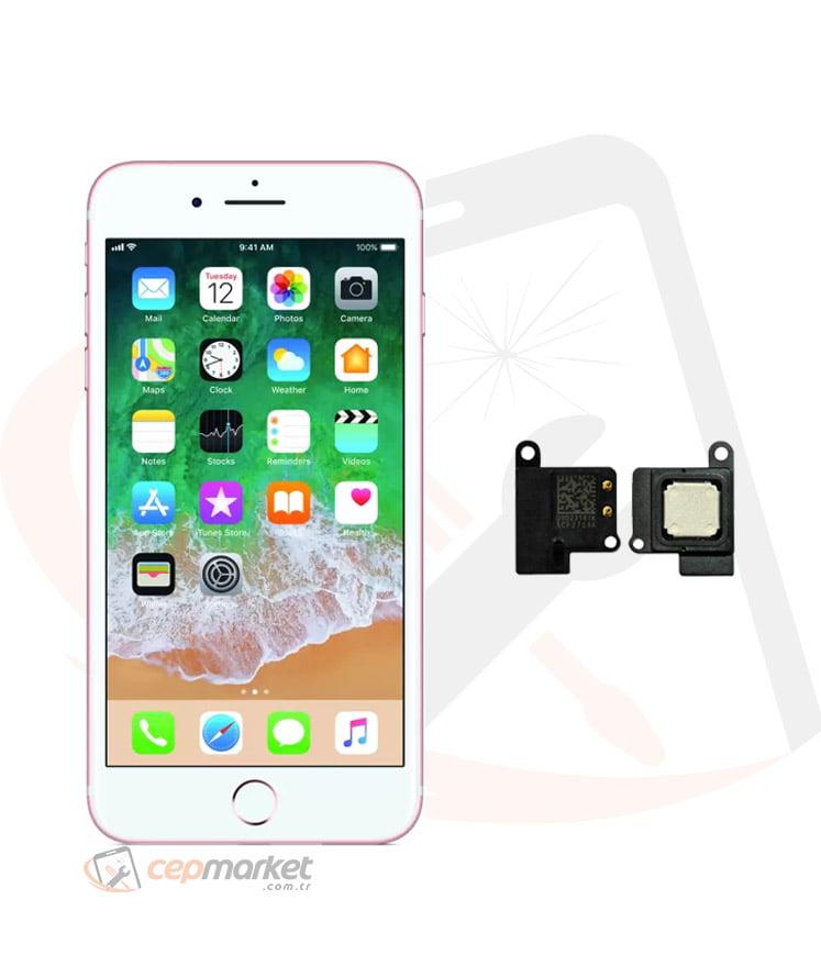 iPhone 7 İç Kulaklık Değişimi