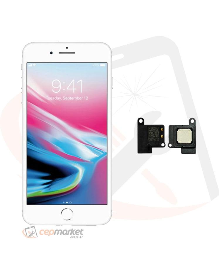 iPhone 8 Plus İç Kulaklık Değişimi