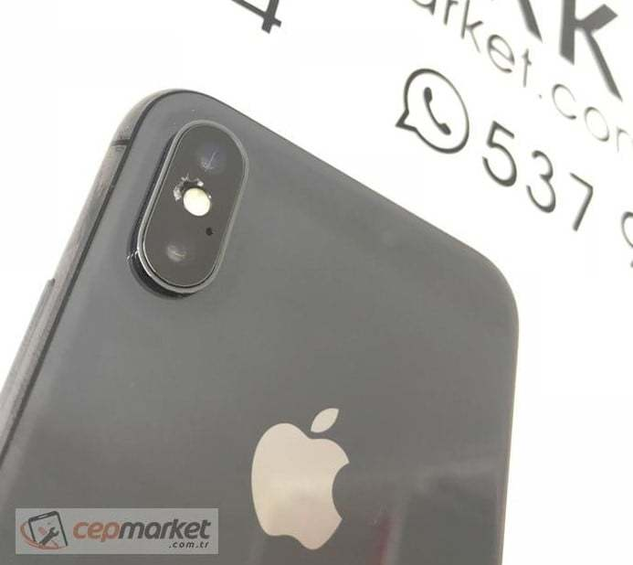 iPhone Kamera Titremesi