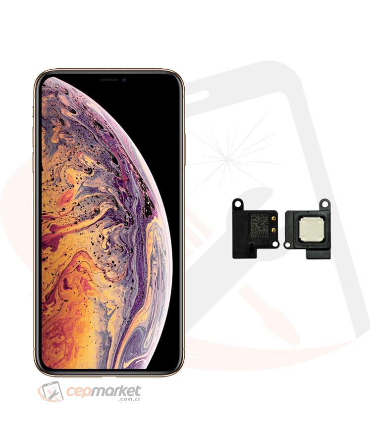 iPhone XS İç Kulaklık Değişimi