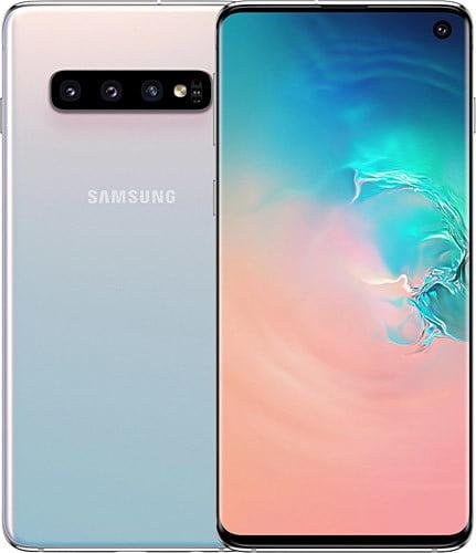 Samsung S10 Ekran Değişimi