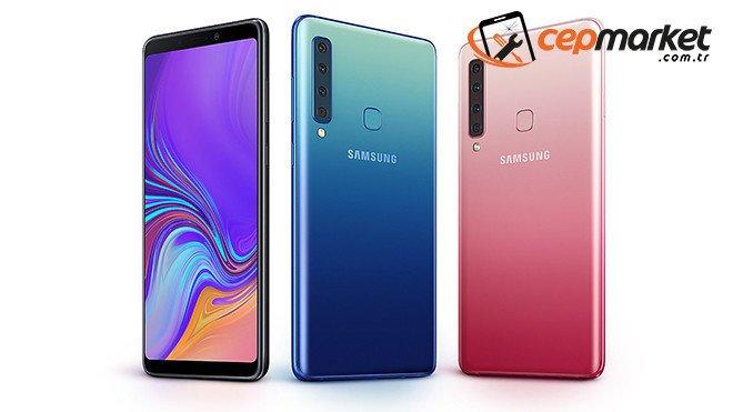 Samsung Galaxy A Serisi Şarj Sorunu Çözümü