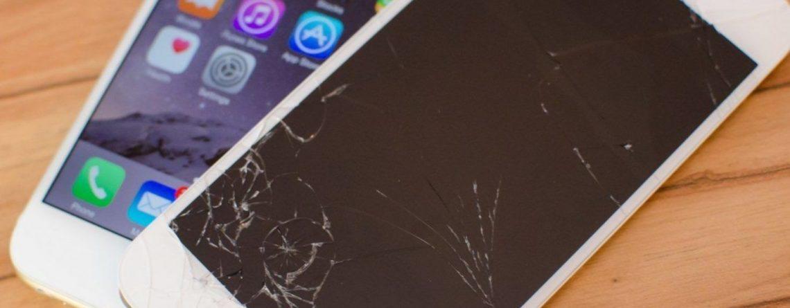 İç Ekranı Sağlam Telefonun Ekran Değişimi