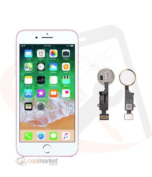 iPhone 7 Plus Home Tuşu Değişimi