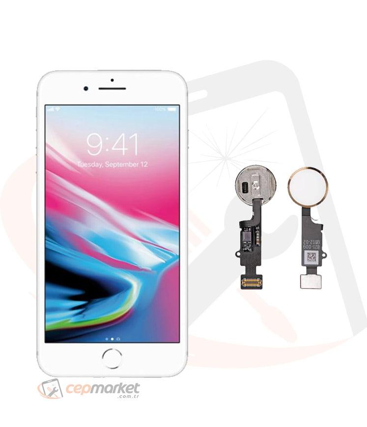 iPhone 8 Plus Home Tuşu Değişimi
