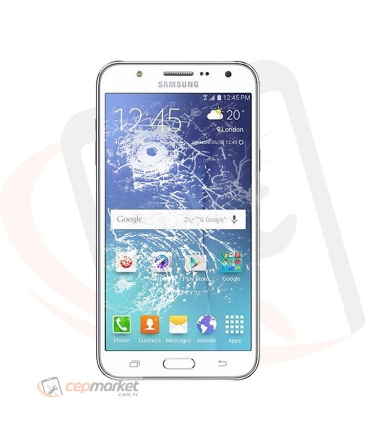 Samsung J7 2015 Ekran Değişimi