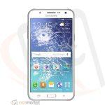 Samsung J7 2015 Ön Cam Değişimi