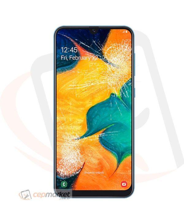 Samsung A30 Ekran Değişimi