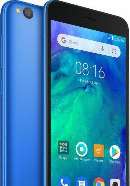 Redmi Go Ekran Değişimi