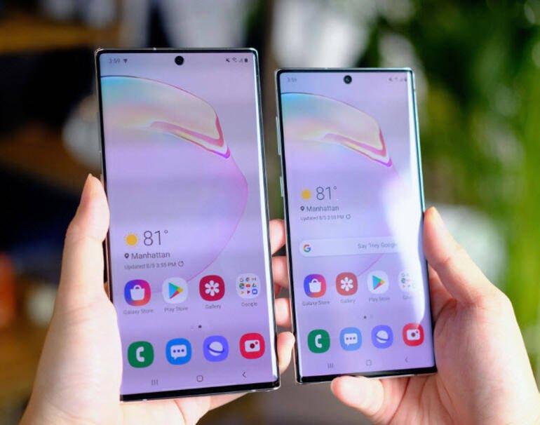 Infinity Ekran Teknolojisi Nedir